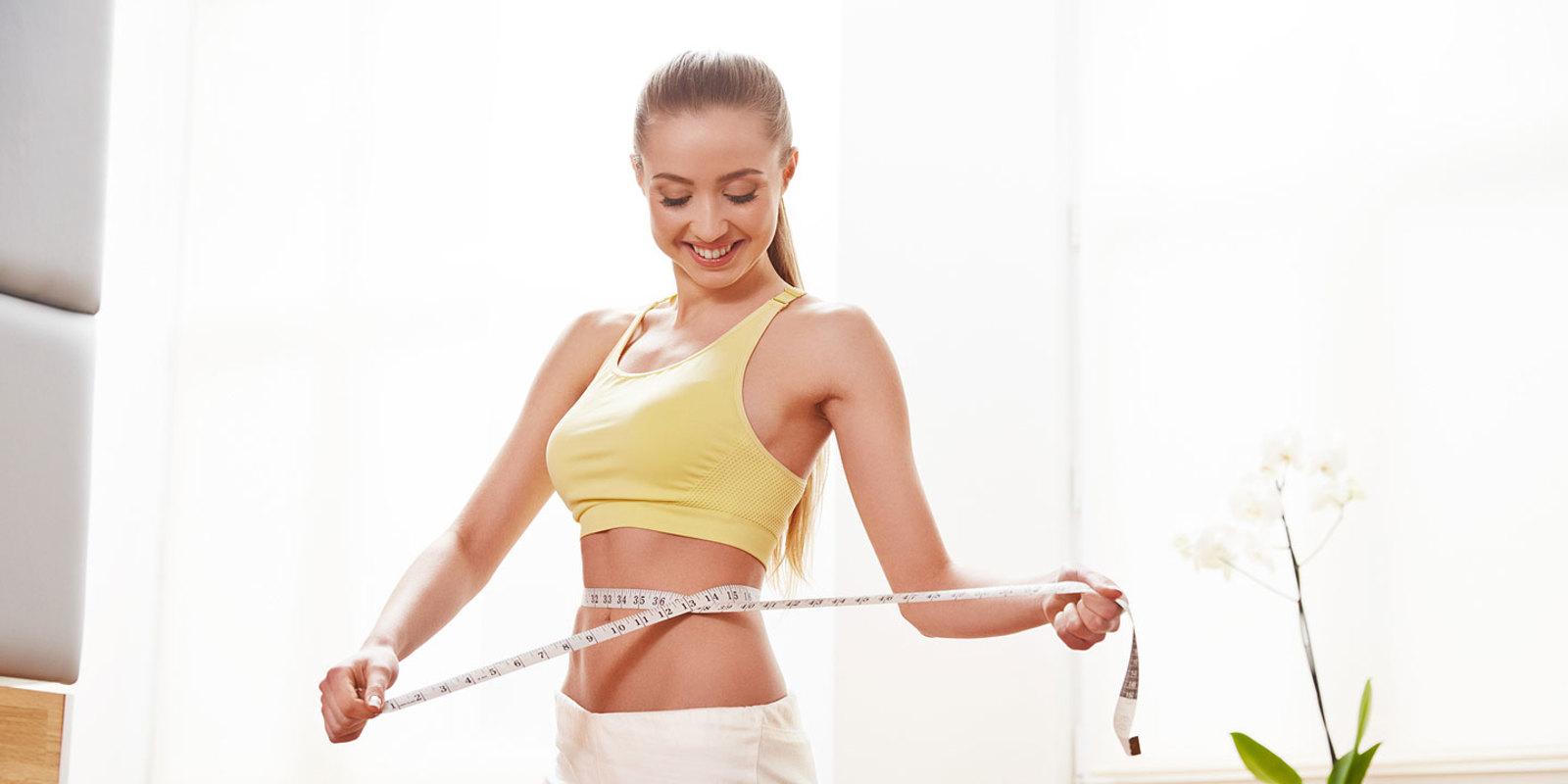 Сбросить Вес В Спортзале Женщине Программа